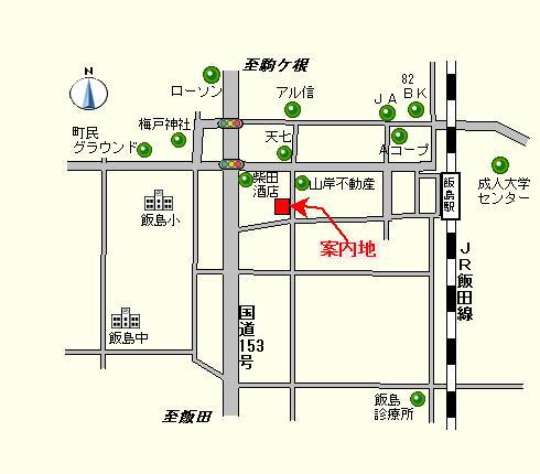 飯島 328.85㎡ 497万円